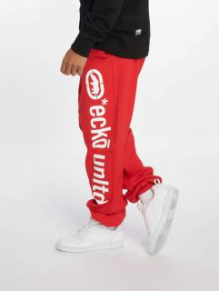 Ecko Unltd. / Sweat Pant West Buddy in red