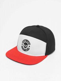 Thug Life / Snapback Cap Beast in black
