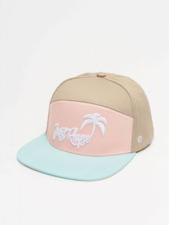 Just Rhyse / Snapback Cap Espinar in colored