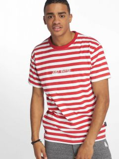 Just Rhyse / T-Shirt Port Orange in red